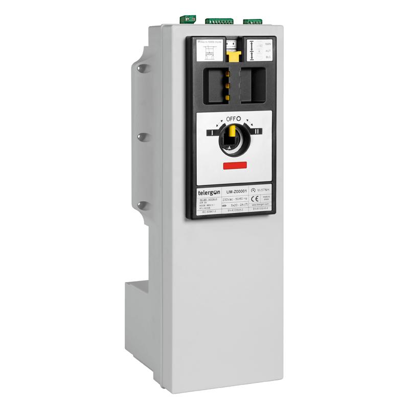 Моторный привод UM-C25230M