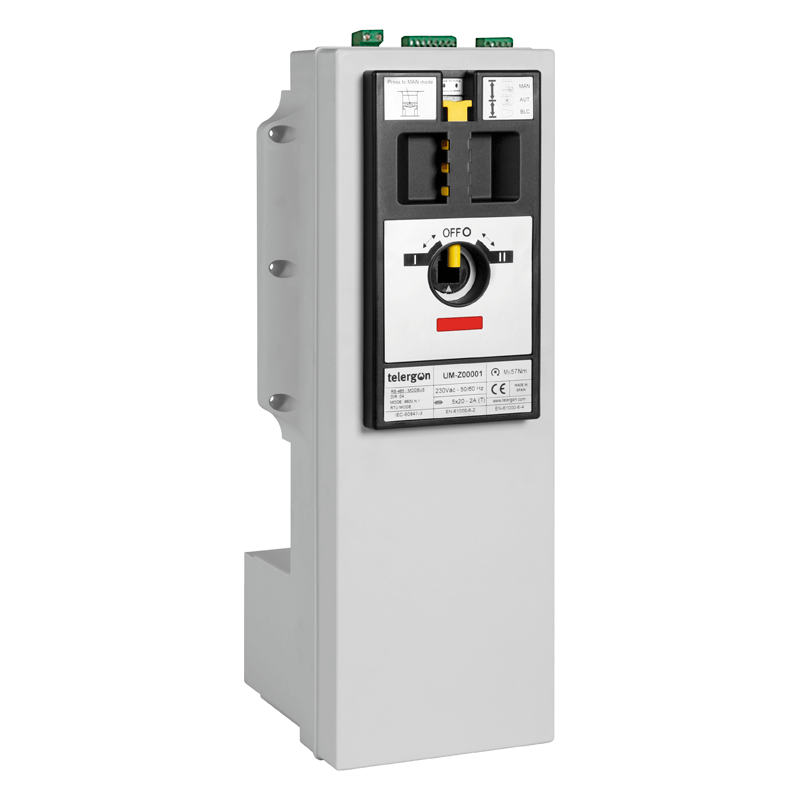 Моторный привод UM-C35230M