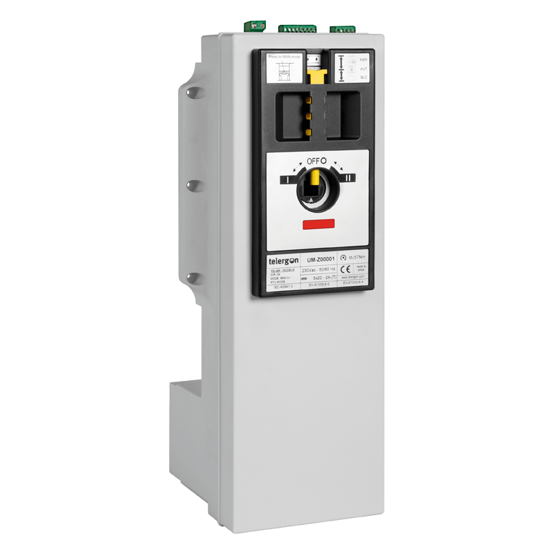 Моторный привод UM-S31230M