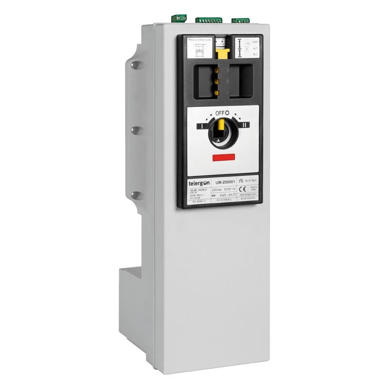 Моторный привод UM-S51230M