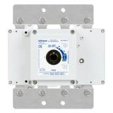 Изолирующие рубильники постоянного тока 160A - 3150A