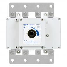 Изолирующий рубильник постоянного тока S5 DC 1600A 1P