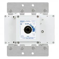 Изолирующий рубильник постоянного тока S5 DC 2000A 2P