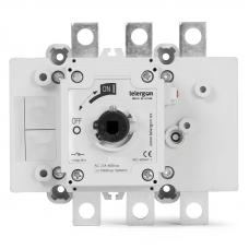 Выключатель нагрузки S5 125A 3P