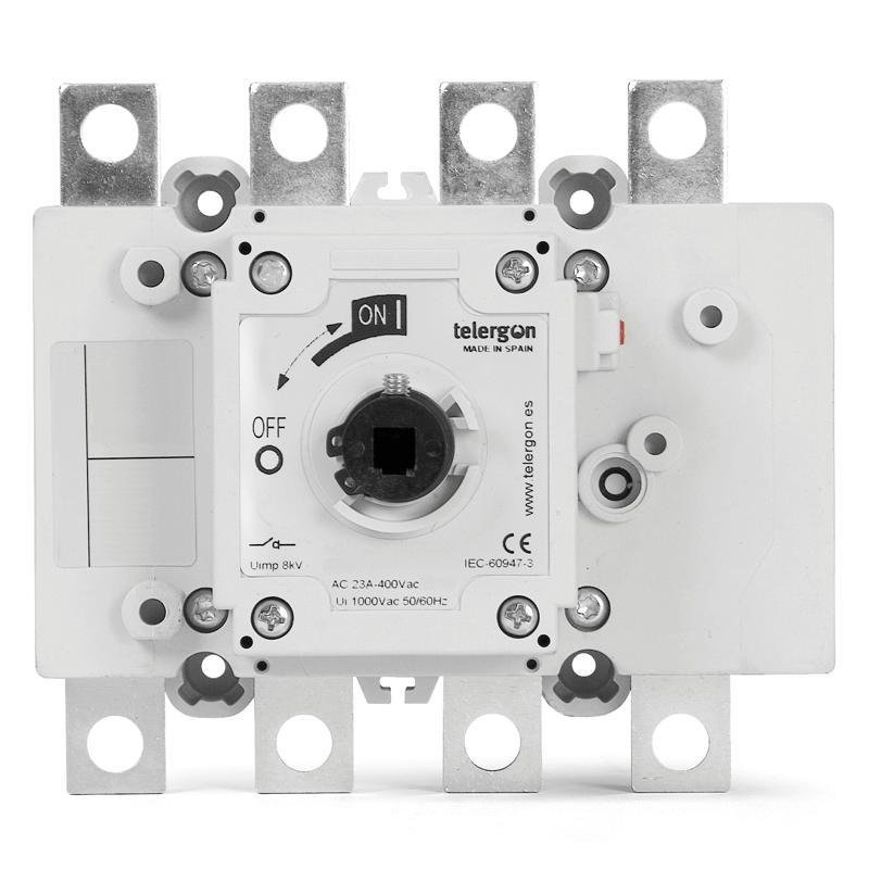 Выключатель нагрузки S5 125A 3P+N
