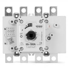 Выключатель нагрузки S5 160A 3P+N