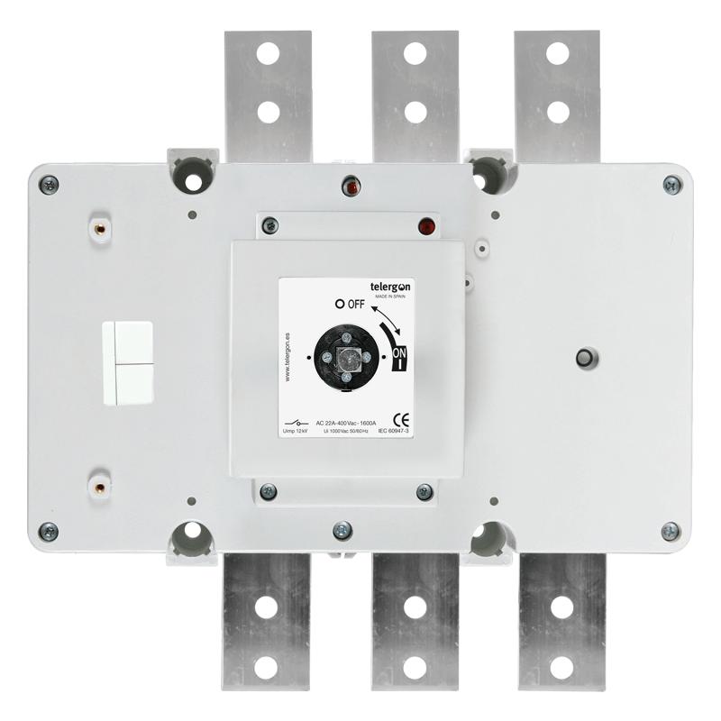 Выключатель нагрузки S5 1800A 3P