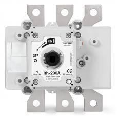 Выключатель нагрузки S5 200A 3P