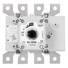 Выключатель нагрузки S5 200A 3P+N