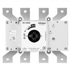 Выключатель нагрузки S5 400A 3P+N