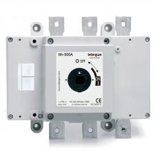 Выключатель нагрузки S5 500A 3P