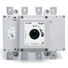 Выключатель нагрузки S5 500A 3P+N