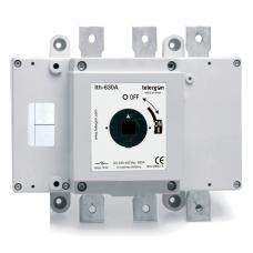 Выключатель нагрузки S5 630A 3P