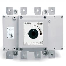 Выключатель нагрузки S5 630A 3P+N