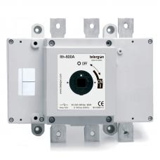 Выключатель нагрузки S5 800A 3P